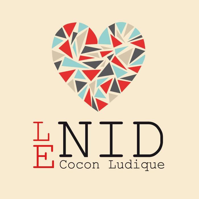 le logo du Nid