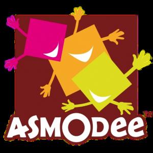 Logo Asmodée